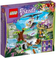 lego friends 41036 jungle bridge rescue photo