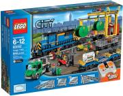 lego 60052 city cargo train photo