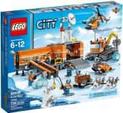 lego 60036 city arctic base camp photo