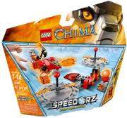 lego 70149 chima scorching blades photo