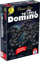 tripple domino photo