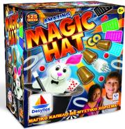 amazing magic hat magiko kapelo photo