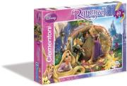 pazl 60pz disney rapoynzel photo