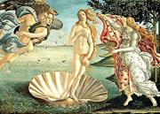 trefl puzzle 500pcs gift birth of venus photo