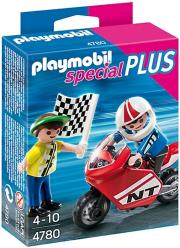 playmobil 4780 agoria me agonistiki motosykleta photo