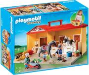 playmobil 5348 balitsaki ippikos omilos photo