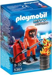 playmobil 5367 pyrosbestis eidikon dynameon photo
