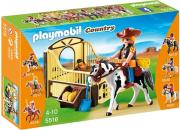 playmobil 5516 alogo rodeo me stablo photo