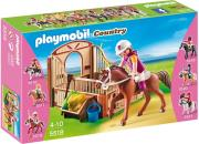 playmobil 5518 arabiko alogo me stablo photo