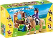 playmobil 5520 alogo epideixeon me stablo photo