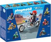 playmobil 5526 motosykleta eagle cruiser photo