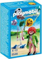 playmobil 5546 politis mpalonion photo