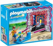 playmobil 5547 skopoboli me konserbokoytia photo