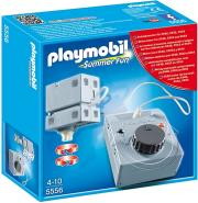 playmobil 5556 ilektriko moter photo