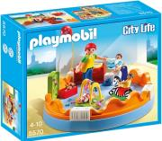 playmobil 5570 baby paidiki xara photo