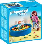playmobil 5572 pisina me mpales photo