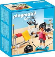 playmobil 5578 domatio gymnastikis photo