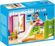 playmobil 5579 paidiko domatio me krebati tsoylithra photo