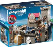 playmobil 6000 basiliko kastro ton leontokardon ippoton photo