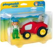 playmobil 6794 trakter photo