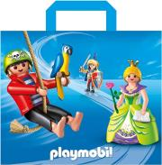 playmobil 6483 tsanta playmobil xxl photo