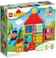 lego 10616 duplo my first playhouse photo
