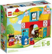 lego 10617 duplo my first farm photo