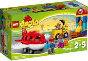 lego 10590 duplo airport photo