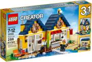 lego 31035 creator beach hut photo