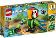 lego 31031 creator rainforest animals photo
