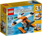lego 31028 creator sea plane photo