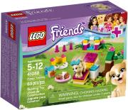 lego 41088 friends puppy training photo