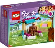 lego 41089 friends little foal photo