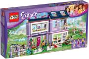lego 41095 friends emma s house photo
