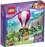 lego 41097 friends heartlake hot air balloon photo