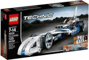 lego 42033 technic record breaker photo
