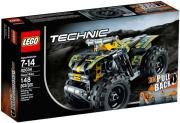 lego 42034 technic quad bike photo
