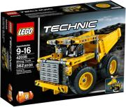 lego 42035 technic mining truck photo