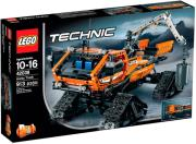 lego 42038 technic arctic truck photo
