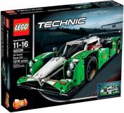 lego 42039 technic 24 hours race car photo