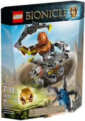 lego 70785 bionicle pohatu master of stone photo