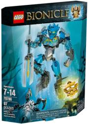 lego 70786 bionicle gali master of water photo
