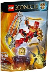 lego 70787 bionicle tahu master of fire photo