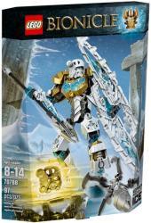 lego 70788 bionicle kopaka master of ice photo