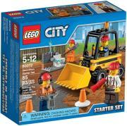 lego 60072 city demolition starter set photo