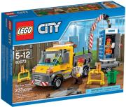 lego 60073 city service truck photo
