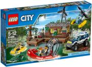lego 60068 city crooks hideout photo