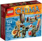 lego 70231 chima crocodile tribe pack photo