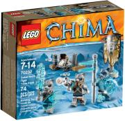 lego 70232 chima saber tooth tiger tribe pack photo