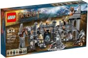 lego 79014 movie dol guldur battle photo
